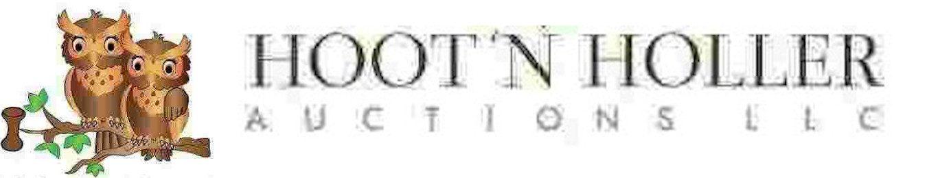 Hoot N Holler Auctions llc.